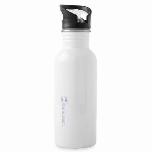 Joggawear T mark Piece1 - Water Bottle
