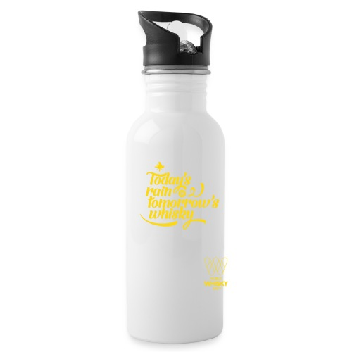 Today s Rain - Water Bottle