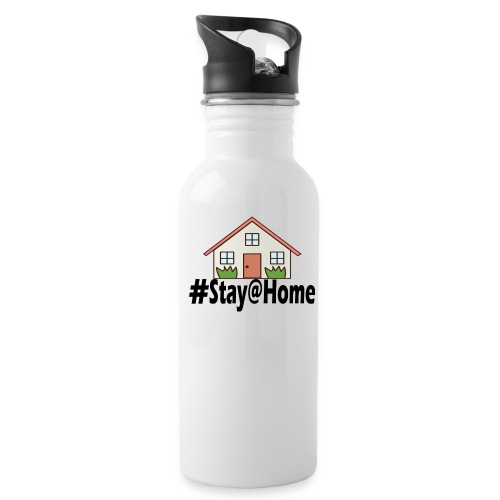 StayHome - Drinkfles
