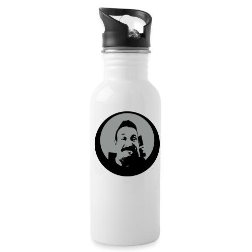horst-circle-2500 - Trinkflasche