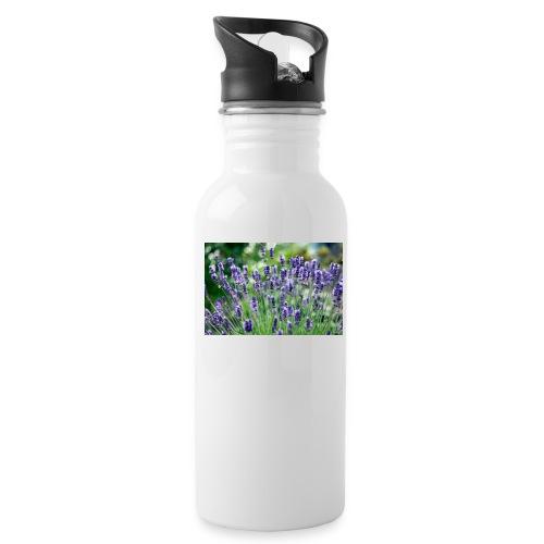 Lavendler - Drikkeflaske