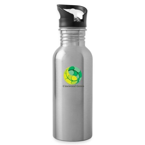 Cinewood Green - Water Bottle