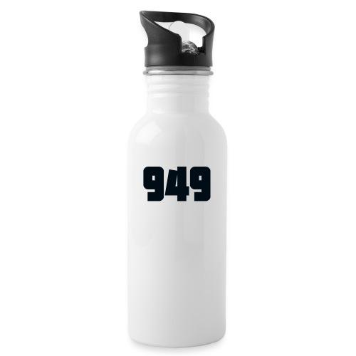 949black - Trinkflasche