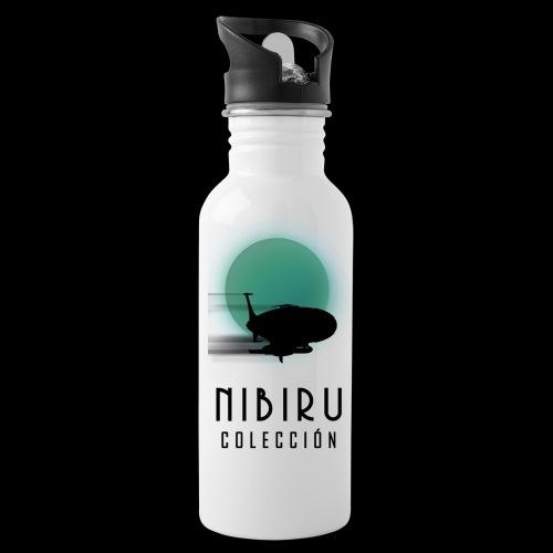 NibiruLogo - Cantimplora