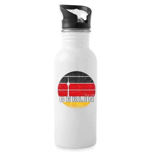 BERLIN, Germany, Deutschland - Water Bottle