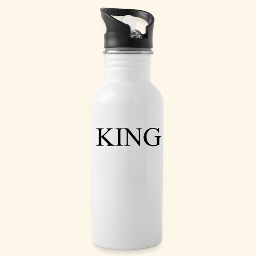 King - Trinkflasche