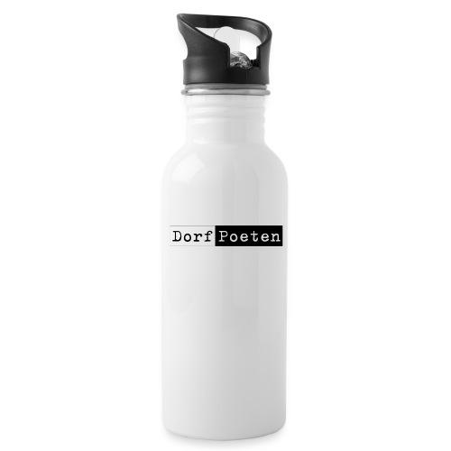 Dorfpoeten - Trinkflasche