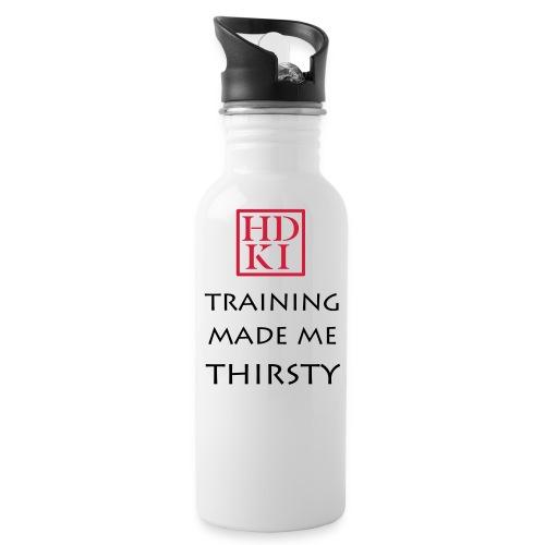 HDKI thirsty - Water Bottle