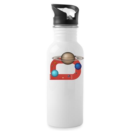 Orbit People - Trinkflasche