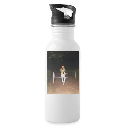 Jay Dane - Drikkeflaske