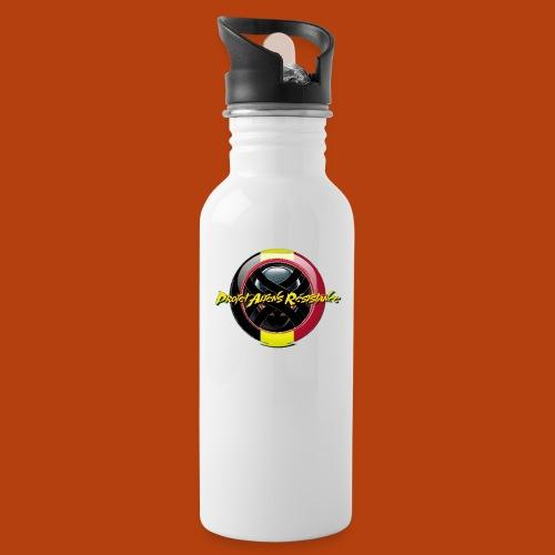Logo Projet Aliens Résistance - Gourde