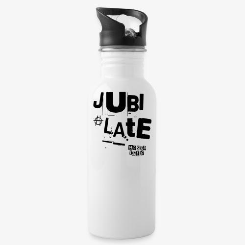Jubilate-Hoodie - Trinkflasche