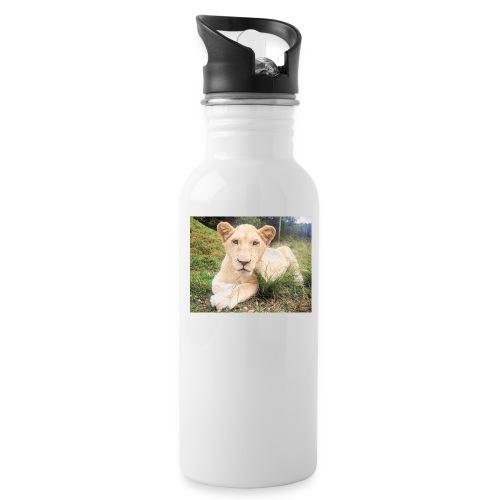 10536 2Cmoomba groot - Water Bottle