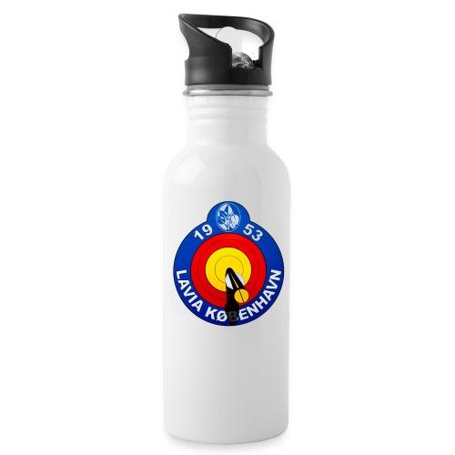 LAVIA LOGO 3 png - Drikkeflaske