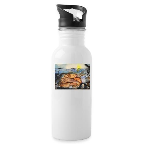 Lezvos 11 - Vattenflaska