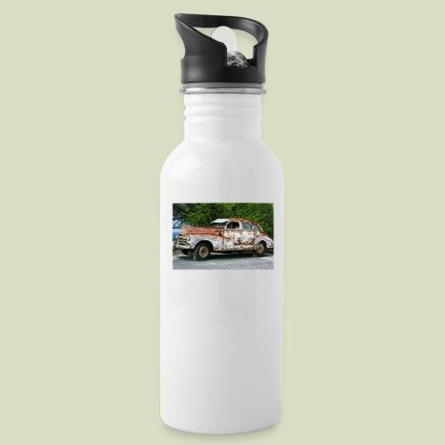 RustyCar - Juomapullot