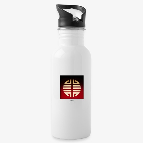 SIGN #01 - Trinkflasche