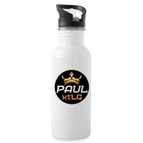 PaulxtLG - Trinkflasche