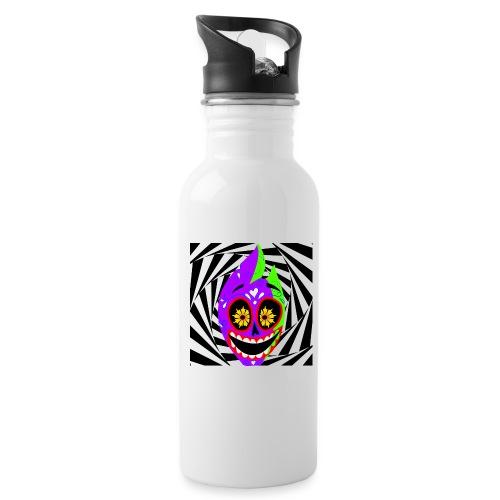 Halloween - Trinkflasche