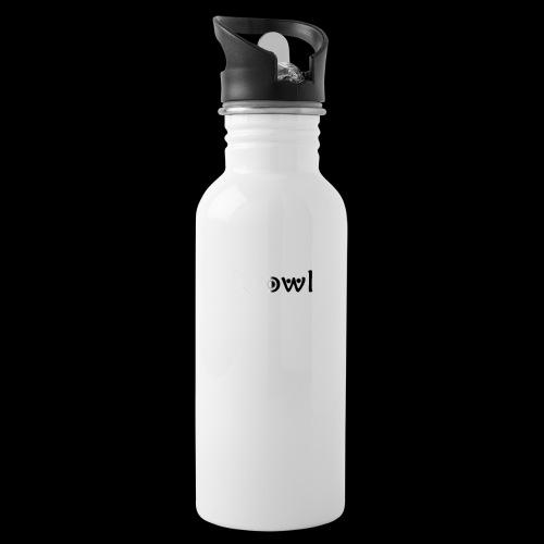 Krowl 1st Yin & Yang Design - Gourde