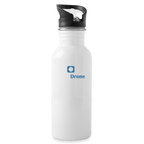 ListerDrone logo - Drikkeflaske