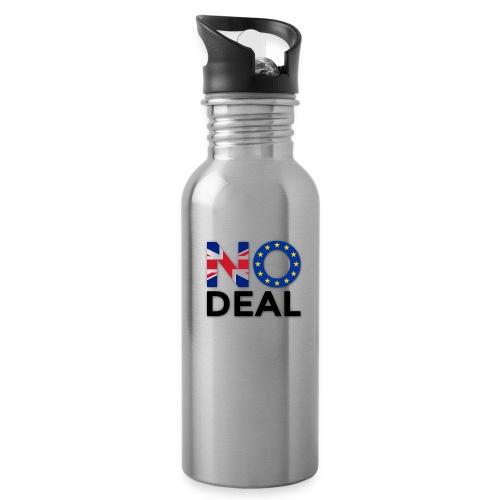 No Deal - Water Bottle