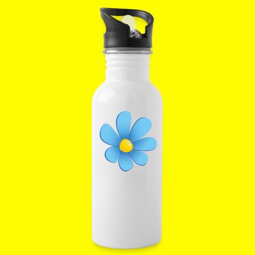 Sverigedemokraterna - Vattenflaska