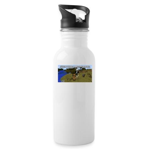 minecraft - Water Bottle