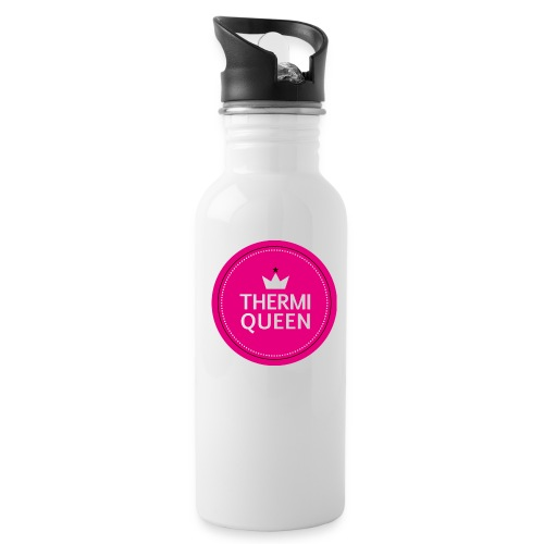 Logo Thermiqueen Final CMYK png - Trinkflasche