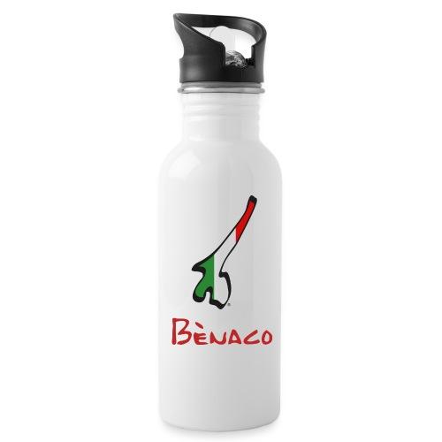 Bènaco Adesivi Design - Trinkflasche