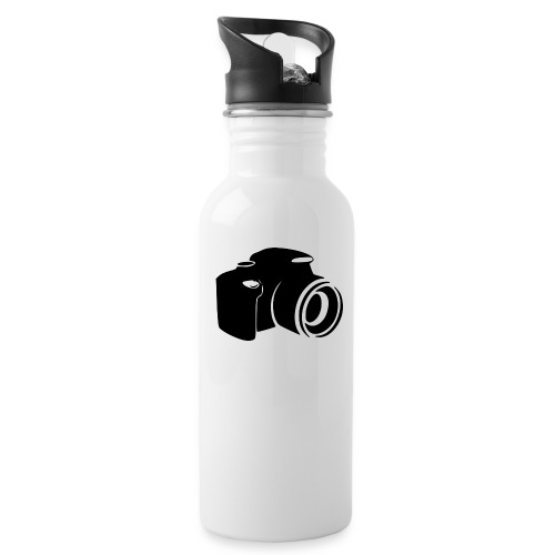 Rago's Merch - Water Bottle