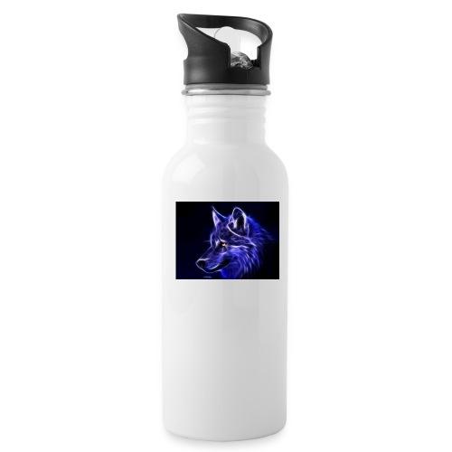 jeff wolf - Drikkeflaske