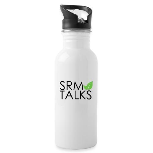 SRM Talks - Water Bottle