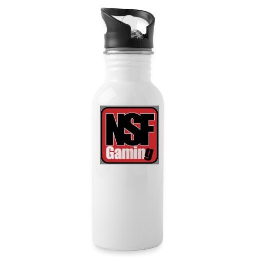 NSFGaming - Vattenflaska