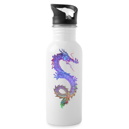 MAGIC DRAGON - Trinkflasche