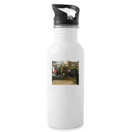The Chromebook gamer mark.1 - Water Bottle