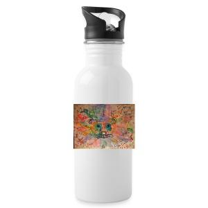 leeuw KleinArt - Drinkfles