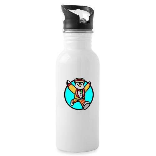 Rockery Squad Design - Water Bottle