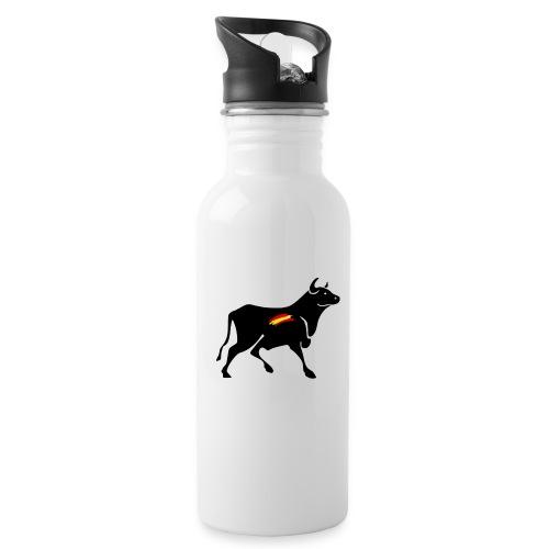 toro español - Cantimplora
