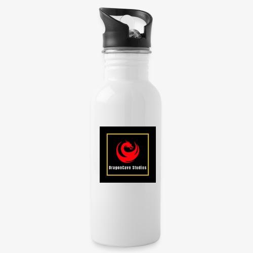 YouTube Profile Image - Water Bottle