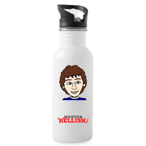 bannerV2 1wtrans png - Water Bottle