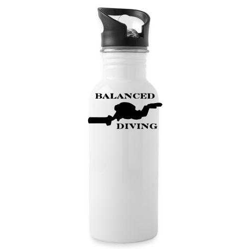 Balanced Diving - Vattenflaska