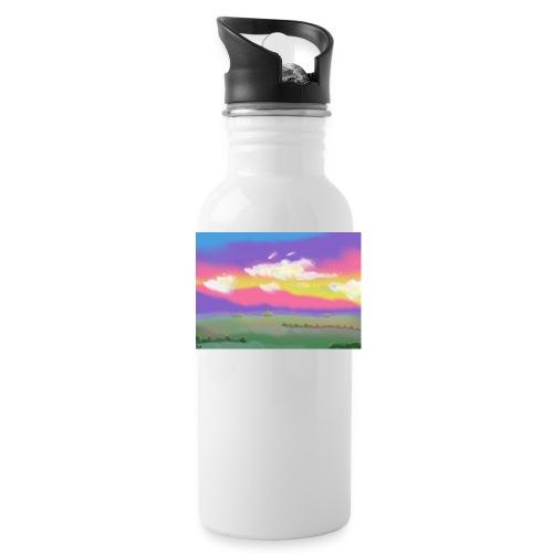 Panorama - Trinkflasche