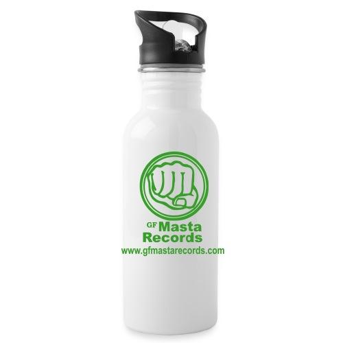 GFMRLOGOback - Water Bottle