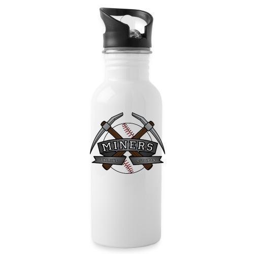 Miners ball noshaddow edit gif - Drikkeflaske