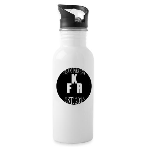TeamFakers jpg - Trinkflasche