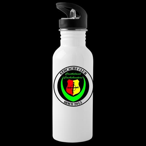 gc verein2 - Trinkflasche
