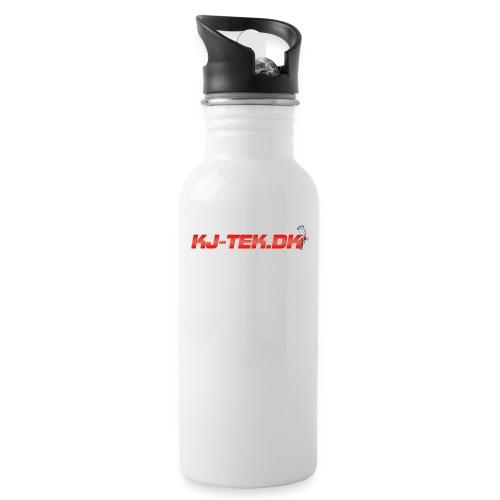 shirtlogo png - Drikkeflaske