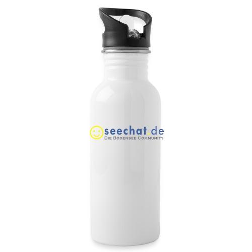 sc2008 pfadecs2 - Trinkflasche