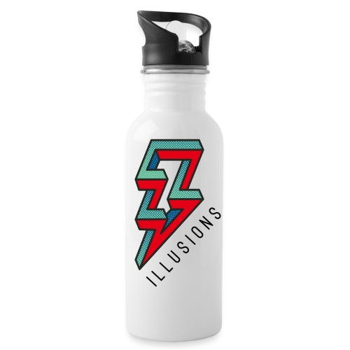 ♂ Lightning - Trinkflasche